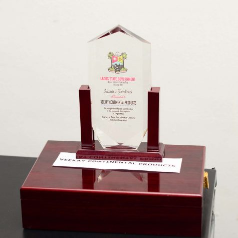 Award (Main View)